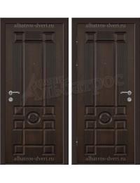Входная металлическая дверь 07-01