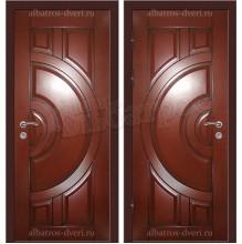 Входная металлическая дверь 07-03