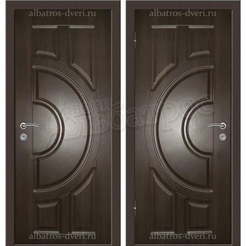 Входная металлическая дверь 07-04