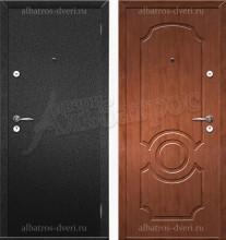 Входная металлическая дверь 07-06