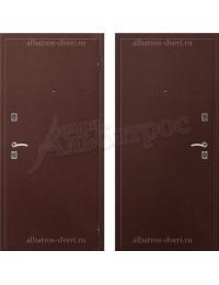 Входная металлическая дверь 07-07
