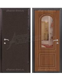 Входная металлическая дверь 07-13