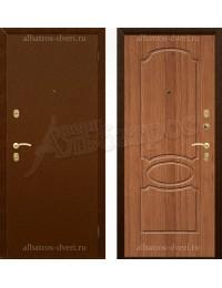 Входная металлическая дверь 07-14