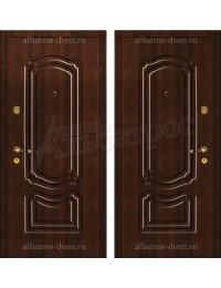 Входная металлическая дверь 07-20