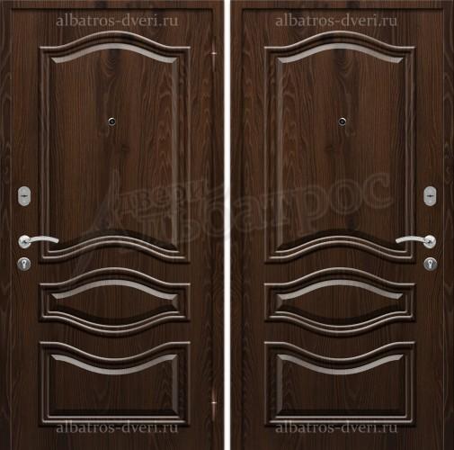 Входная металлическая дверь 07-21