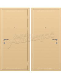 Входная металлическая дверь 07-26