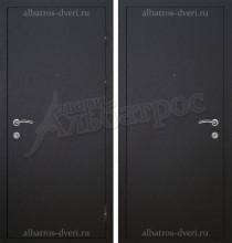Входная металлическая дверь 07-29