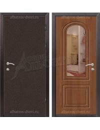 Входная металлическая дверь ДКВ-1