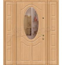 Входная металлическая дверь 02-84