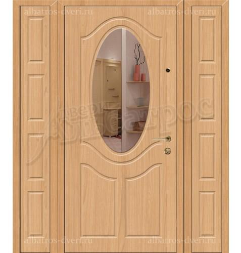 Входная металлическая дверь модель 02-84