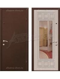 Входная металлическая дверь ДКВ-2