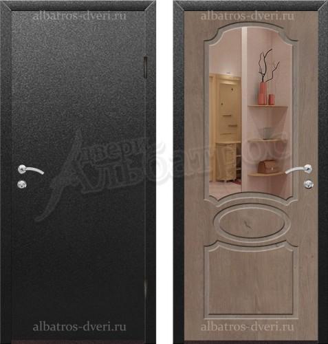 Входная металлическая дверь модель 02-79