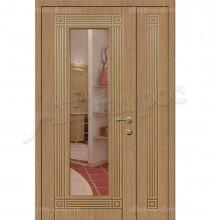 Входная металлическая дверь ДКВ-6