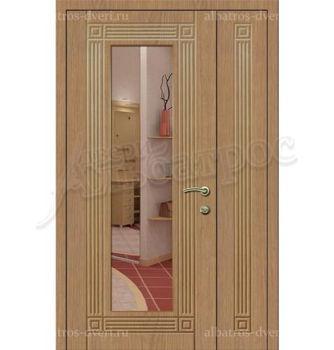 Входная металлическая дверь модель 02-80