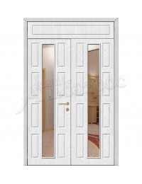 Входная металлическая дверь ДКВ-9