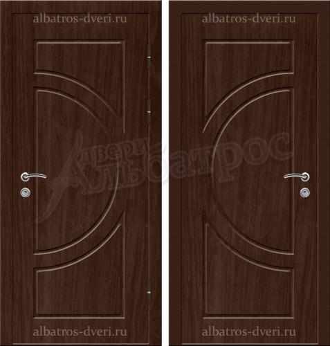 Входная дверь в квартиру 06-25