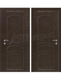 Входная металлическая дверь 06-26