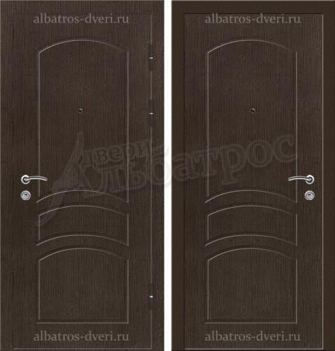 Входная дверь в квартиру 06-26