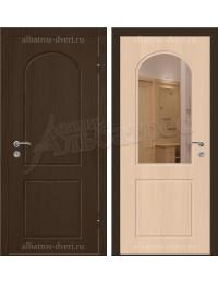 Входная металлическая дверь 06-27