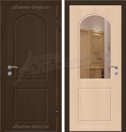 Входная дверь в квартиру 06-27