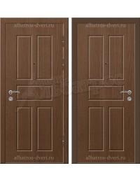 Входная металлическая дверь 06-28