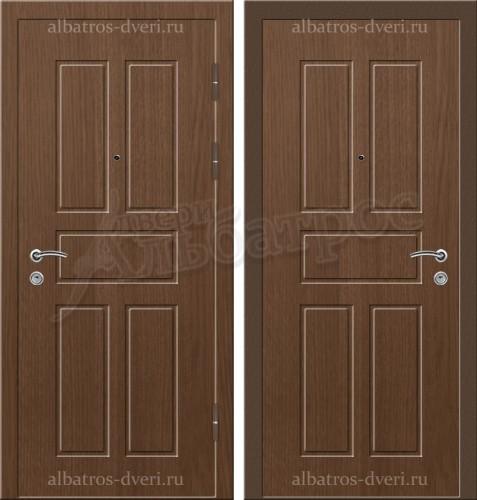 Входная дверь в квартиру 06-28