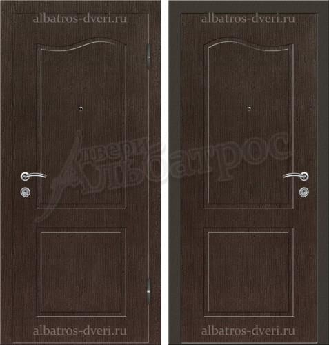 Входная дверь в квартиру 06-29