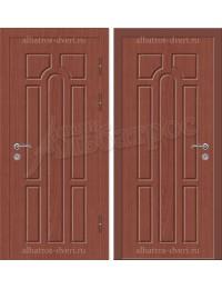 Входная металлическая дверь 06-30