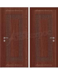 Входная металлическая дверь 06-31