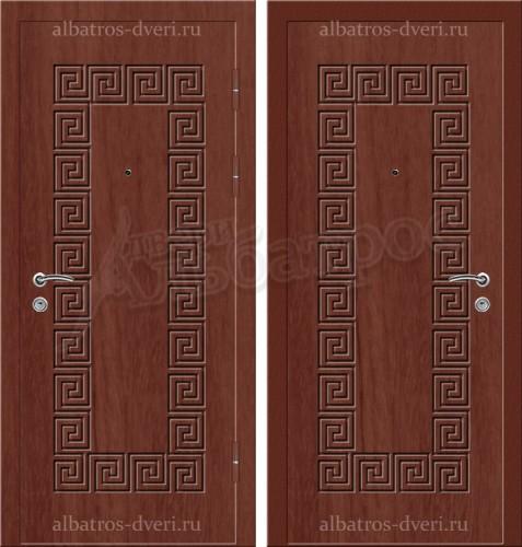 Входная дверь в квартиру 06-31