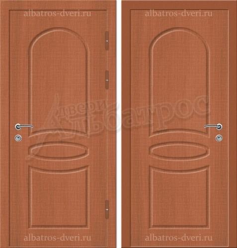 Входная дверь в квартиру 06-32