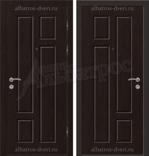 Входная дверь в квартиру 06-33