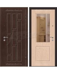 Входная металлическая дверь 06-34