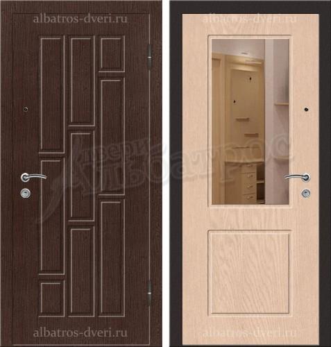 Входная дверь в квартиру 06-34