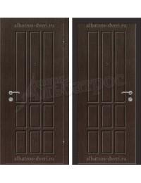 Входная металлическая дверь 06-35