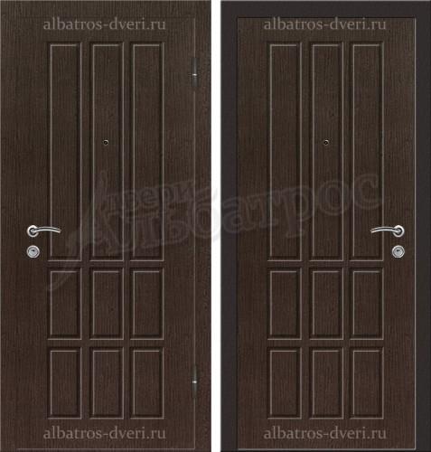 Входная дверь в квартиру 06-35