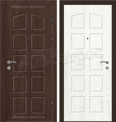 Входная дверь в квартиру 06-36