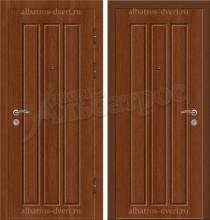 Входная металлическая дверь 06-37