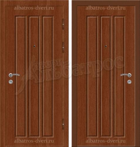 Входная дверь в квартиру 06-37