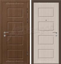Входная металлическая дверь 06-38