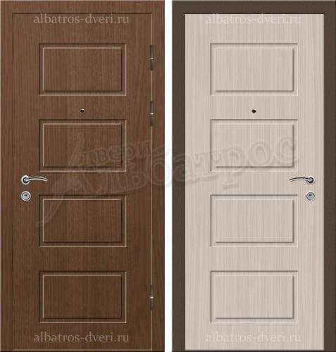 Входная дверь в квартиру 06-38