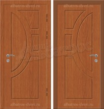 Входная металлическая дверь 06-39