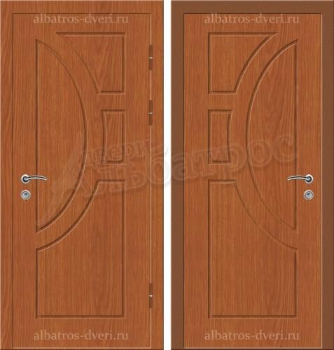 Входная дверь в квартиру 06-39