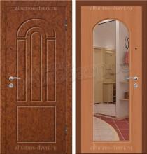 Входная металлическая дверь 06-41