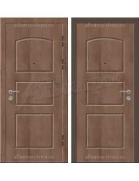 Входная металлическая дверь 06-42