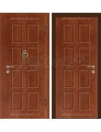 Входная металлическая дверь 06-44