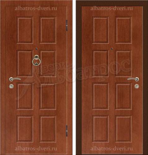 Входная дверь в квартиру 06-44