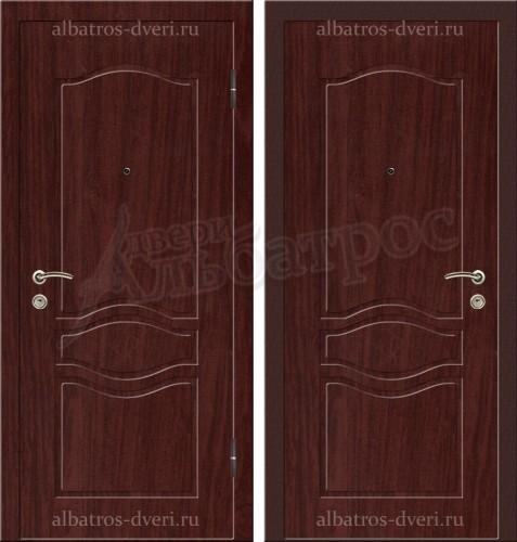 Входная дверь в квартиру 06-45