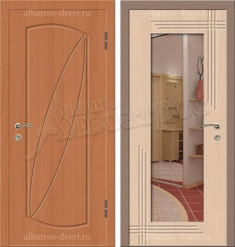 Входная дверь в квартиру 06-47