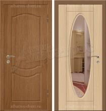 Входная металлическая дверь 06-48